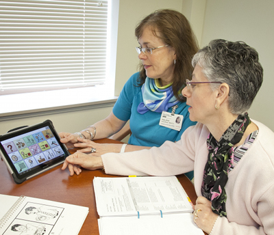 What is Stroke Speech Therapy? (with pictures)