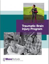 Traumatic Brain Injury (TBI) Program - MossRehab