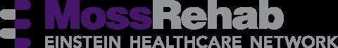 MossRehab logo